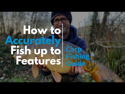 Fishing Hacks: How to Accurately Fish Up to Features | BadAngling