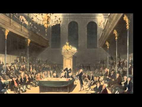 James II & William/Mary Documentary per 5