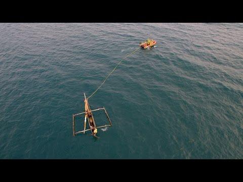 Tanzania Sea Rescue
