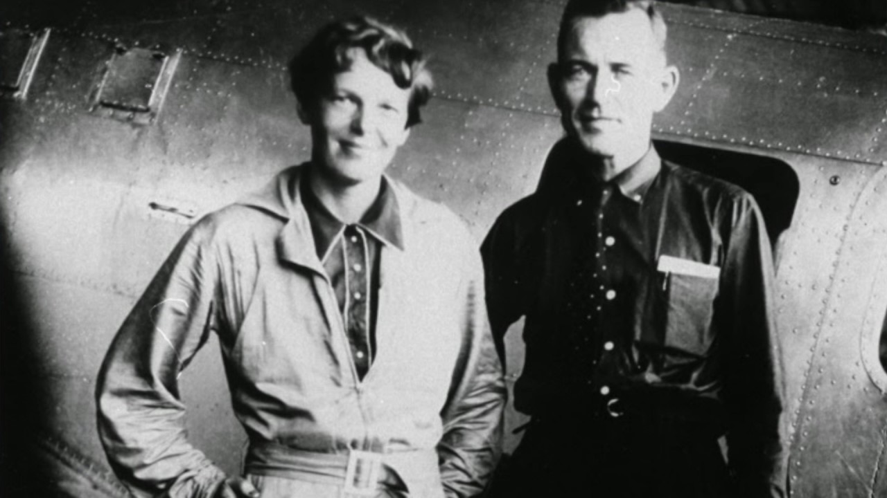 challenges amelia earhart faced