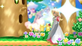 Super Smash Bros. Ultimate Classic Mode with Rosalina & Luma (Intensity 9.9 Clear)