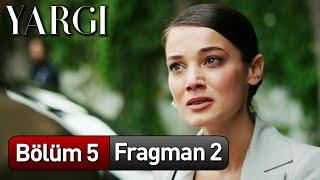 Yargı 5. Bölüm 2. Fragman