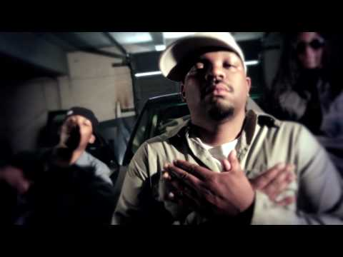 "Slum Village ""Reunion 2"" Music Video"