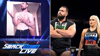 "Aiden English presents ""One Night in Milwaukee"": SmackDown LIVE, Oct. 2, 2018"