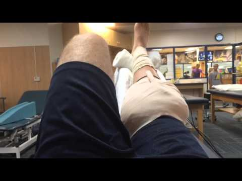 Acl Meniscus Recovery