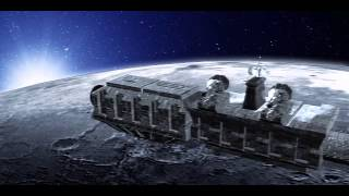 Earth 2150: The Moon Project: Intro