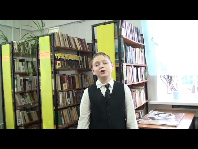 Изображение предпросмотра прочтения – ДмитрийТуктарев читает произведение «У лукоморья дуб зеленый.» А.С.Пушкина