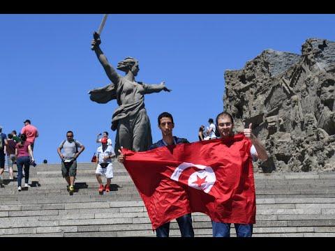تونس تطمح إلى تخطي إنكلترا وفتح ممر إلى ثمن النهائي  - نشر قبل 2 ساعة