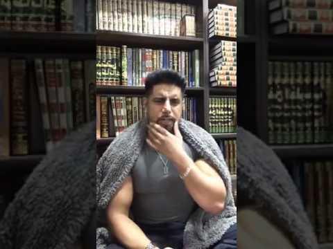 Monday Nights with Mufti Abu Layth | Session 28