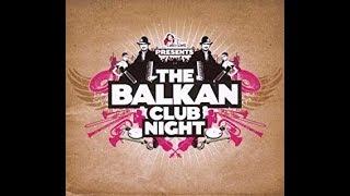 BALKAN PARTY MIX 2019 [DANCE EDITION]