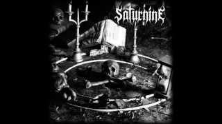 Saturnine - Death Reaper