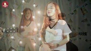 Một Ngày Mùa Đông - Vân Yumy Guitar Thông Phan [ Acoustic ] Official