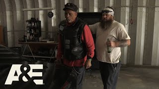 Live PD: Ransacked (Season 3) | A&E