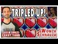 Four Winds Casino, New Buffalo - YouTube