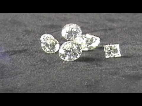 Diamonds 101 - Diamond Education - the 4 C's