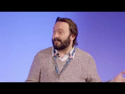 Making Capital Markets Work for Society - again | Tomás Carruthers | TEDxLiverpool