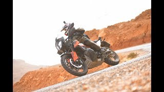 KTM 790 Adventure Road Test