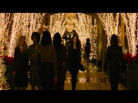 Twilight 4 partie 2 en Francais !!! l extrait complet