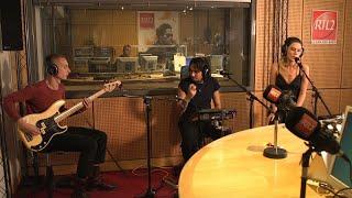 Wolf Alice Beautifully unconventional RTL2 Pop Rock Session