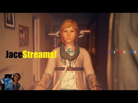 What Did We Do To Chloe!? [Life is Strange] thumbnail