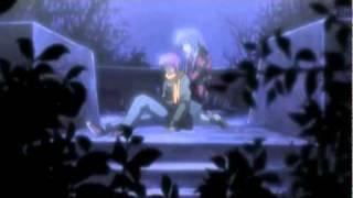 [Nothing brings me down] Yuichi x Rika