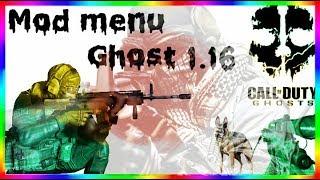 Ps3 ghost non host mod menu