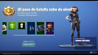 HOW TO GET 35 LEVELS OF BATTLE PASS FOR FREE! BUG FORTNITE