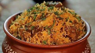 Delicious Dum Pukht Mutton Biryani   How To Make Lucknowi Dum Pukht Biryani   दम पुख्त बिरयानी
