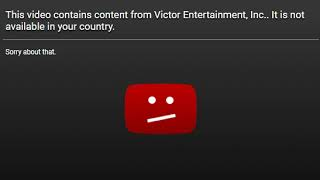 Victor Entertainment, Inc Copyright