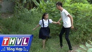 THVL | Ký sự pháp đình: Đứa trẻ vô tội