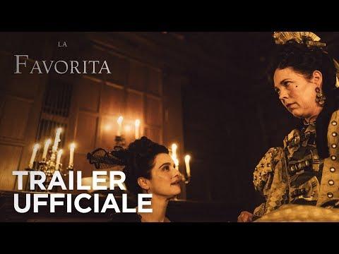 La Favorita | Trailer Ufficiale #2 HD | Fox Searchlight 2018