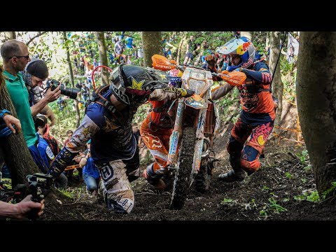 Erzberg Rodeo 2019 | Red Bull Hare Scramble | Highlights | Part 1