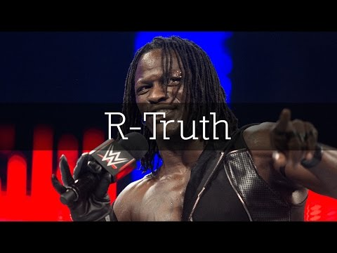 WWE: R-Truth Custom Titantron 2017