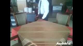 How To Restaurant Tables Setup