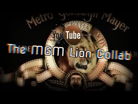 The MGM Lion Collab (Reupload)