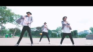 """""""Vài lần đón đưa""""_ Soobin Hoàng Sơn × Touliver / DAncebox/ Choreographer: @Sang Nguyễn"""