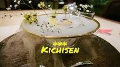京懷石|吉泉·水暉 - 300$ Luxury Michelin Three Star Kaiseki in Kyoto | Kichisen