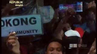 Top Hits -  Kelayung Layung Voc Pepe Aldifa Repoblik Dangdut