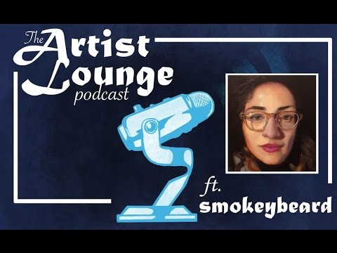 The Artist Lounge Podcast: 20th April 2015