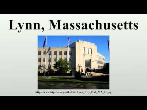 Lynn, Massachusetts