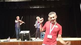 IJK Koncerto de Radio Mondo kaj Jonny M