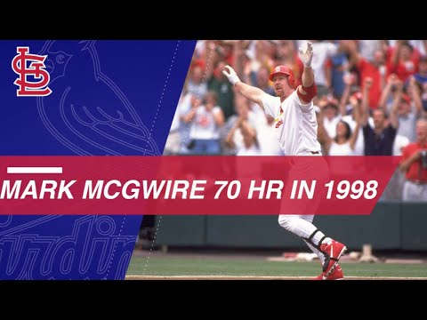 Watch all of Mark McGwire