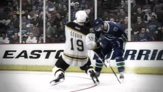 Road to NHL 13 Video Series Part 2