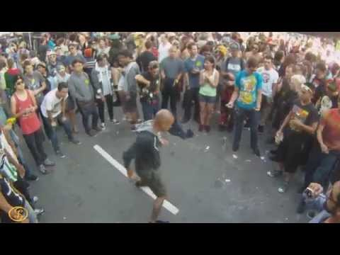 HOW WEIRD STREET FAIR 2014 HD 12 stages live PA