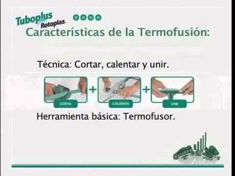 Ficha técnica Tuboplus Hidráulica