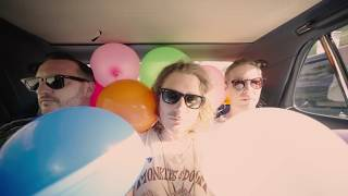 Bear Hands - Back Seat Driver (Spirit Guide) (Official Music Video) YouTube Videos