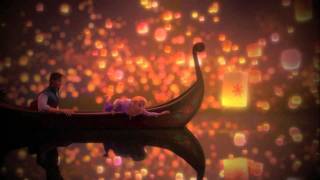 """A song from disney's 50th animated film """"tangled"""". preformed by mandy moore and zachary levi music alan menken lyrics glenn slater in theaters november..."""