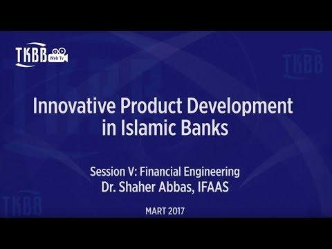 Innovate Product Development in Islamic Banks