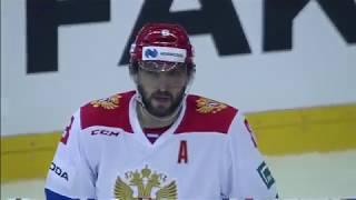 чешские хоккейные игры-2019. РОССИЯ  ФИНЛЯНДИЯ  1:3. Обзор матча