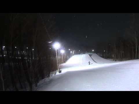 Snowboarding 2014-2015 Edit
